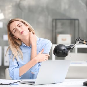 Most Common Causes of Chronic Neck Pain