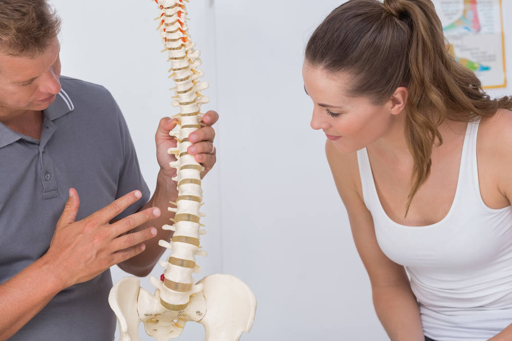Herniated Disc therapy in San Mateo, CA