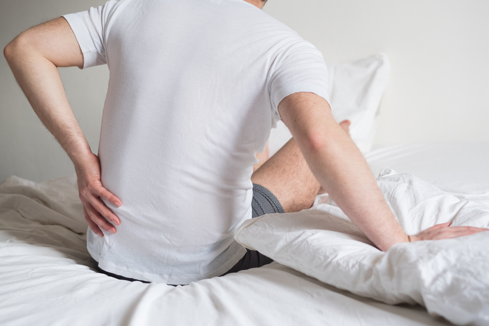Sciatica Back Pain treatment, San Mateo, CA