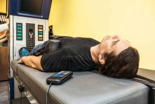 Spinal Decompression Therapy, Campbell & San Mateo, CA