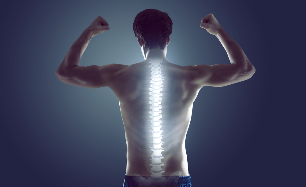 Spinal Decompression Therapy, San Mateo & Campbell, CA