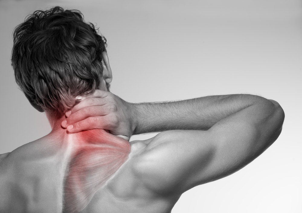 Chronic Neck Pain, San Mateo - Bay Area Back Pain