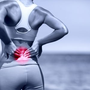 Lumbar Spine Pain treatment, San Mateo & Campbell, CA