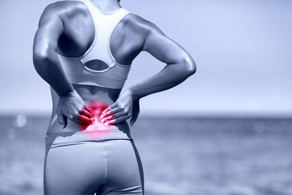 Lumbar Spine Pain treatment, San Mateo & Campbell, CA